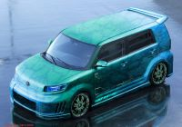 686 Parklan Edition Unique 2015 Scion Xb 5 Door Wagon Automatic 686 Parklan Edition
