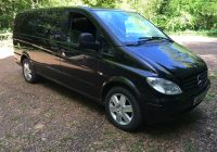 9 Seater Cars for Sale Near Me Beautiful Used Mercedes Vito 111 Cdi Long 9 Seater Auto Mpv for Sale In