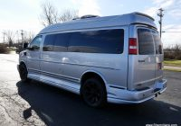9 Seater Cars for Sale Near Me Inspirational Used 9 Passenger Conversion Vans
