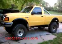 94 ford Ranger Problems Best Of My Lifted 4×4 1993 ford Ranger Youtube