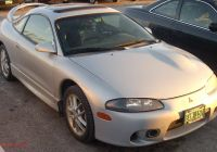 97 Mitsubishi Eclipse Spyder Specs Awesome 1997 Mitsubishi Eclipse 3 Door Coupe Base Automatic