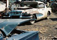 Abandoned Cars for Sale Near Me Awesome Famous Detroit area Junkyard Warhoops sold
