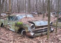 Abandoned Cars for Sale Near Me Best Of Open Diff – is the American Junkyard Doomed