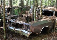 Abandoned Cars for Sale Near Me New Old Car City U S A is Full Of Abandoned Muscle Cars and Classics