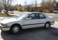 Accord 1991 Awesome 1991 Honda Accord Pictures Cargurus