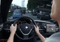 Active Cruise Control Bmw Best Of Bmw Makes Self Drive Car with Active Cruise Control