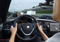 Active Cruise Control Bmw New Bmw Makes Self Drive Car with Active Cruise Control