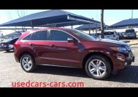 Acura San Antonio Luxury 2015 Acura Rdx San Antonio Austin Houston Dallas