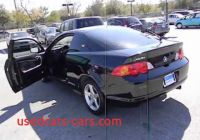 Acura San Antonio New 2004 Acura Rsx Coupe San Antonio Tx Ha6415a Youtube