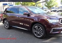 Acura San Antonio New 2017 Acura Mdx San Antonio Austin Houston Dallas