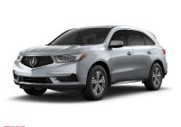 Acura Suvs Awesome New 2019 Acura Mdx Price S Reviews Safety