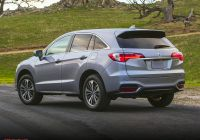 Acura Suvs Inspirational 2017 Acura Rdx Price S Reviews & Features