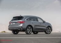 Acura Suvs Inspirational Acura Mdx 2017 Motor Trend Suv Of the Year Contender