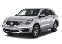 Acura Used Cars Lovely 2017 Acura Mdx Reviews and Rating