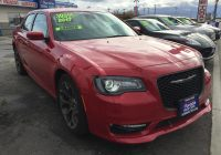 Affordable Used Cars Fairbanks Beautiful Affordable Used Cars Fairbanks 2017 Chrysler 300 Sedan 4 Dr