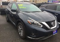 Affordable Used Cars Fairbanks New Affordable Used Cars Fairbanks 2018 Nissan Murano Sport Utility 4 Dr