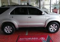Affordable Used Cars Near Me Inspirational toyota fortuner 3 0d 4d 4×4 Auto 2010
