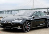 All Black Tesla Model X Unique Cheapest Tesla