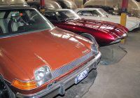 American Cars for Sale Near Me Elegant A Secret Detroit Warehouse is Home to the Rarest American Cars Ever Made