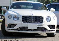 American Used Cars for Sale and Prices Inspirational Bentley Continental Gt Luxury