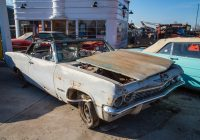 Antique Cars for Sale Near Me Inspirational This Colorado Parts Yard Has Been Collecting Classic Cars for