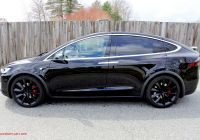 Are Tesla Awd Best Of Used 2018 Tesla Model X P100d Awd for Sale 119980