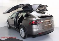 Are Tesla Awd Lovely 2016 Used Tesla Model X Awd 4dr 75d at Roadsport Serving