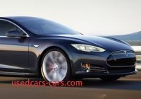 Are Tesla Awd Unique Tesla Unveils Awd Model S with Dual Motors New Driver