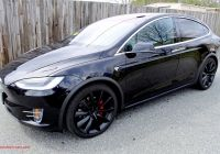 Are Tesla Awd Unique Used 2018 Tesla Model X P100d Awd for Sale 119980