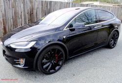 New are Tesla Awd