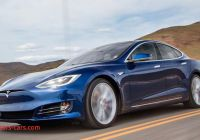 Are Tesla Cars All Electric Fresh Tesla 100d to Have the Longest Range Of All Electric Cars