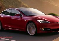 Are Tesla Cars All Electric Luxury Elon Musk New Tesla Electric Car is Worlds Fastest