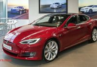 Are Tesla Cars All Electric Luxury Tesla Model S Hailed as Fastest Selling 2nd Hand Electric