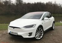 Are Tesla Cars All Electric Luxury Tesla Model X Review All Electric Suv We Buy Any Car Blog