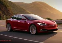Are Tesla Cars All Electric Luxury Tesla to Discontinue 75 Kwh Model S and Model X Electric
