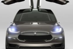 Lovely are Tesla Cars Electric