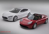 Are Tesla Cars Electric Fresh Tesla Motors Electric Cars are Almost Here