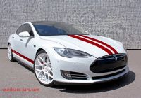Are Tesla Cars Expensive Luxury the Most Expensive Tesla Model S at 2014 La Auto Show