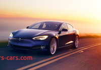 Are Tesla Cars Good Awesome why Tesla Model S is A Great Car Business Insider