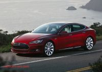 Are Tesla Cars Good Fresh the 10 Best Tech Cars Of 2012 Extremetech