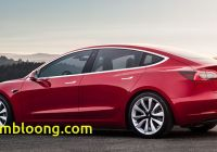 Are Tesla Cars Reliable Elegant Tesla Reliability Model S and Model 3 Consumer Reports