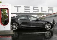 Are Tesla Charging Stations Free Fresh New Tesla Cars Wont Get Free Charging Station Use