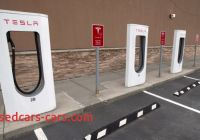 Are Tesla Charging Stations Free Fresh Tesla to End Free Use Of Supercharging Stations Ctv News