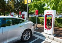Are Tesla Charging Stations Free Luxury Tesla Introduces Big Changes to Its Supercharging Policies