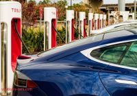Are Tesla Charging Stations Free New Electric Car Owners Can now Charge Up at Birminghams