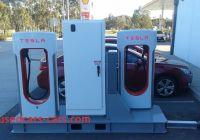 Are Tesla Charging Stations Free Unique Free Charging Spots for Drivers Of Electric Tesla Cars