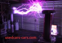 Are Tesla Coils Dangerous Awesome Please Hire Me to Be Your Movie Superhero the byronic Man