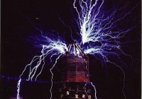 Are Tesla Coils Dangerous Beautiful What is A Tesla Coil Yahoo Answers
