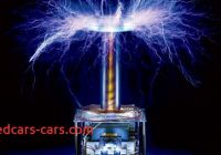Are Tesla Coils Dangerous Elegant Teslacoil