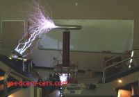 Are Tesla Coils Dangerous Fresh Jamie Olivers Tesla Coil Demonstration Page